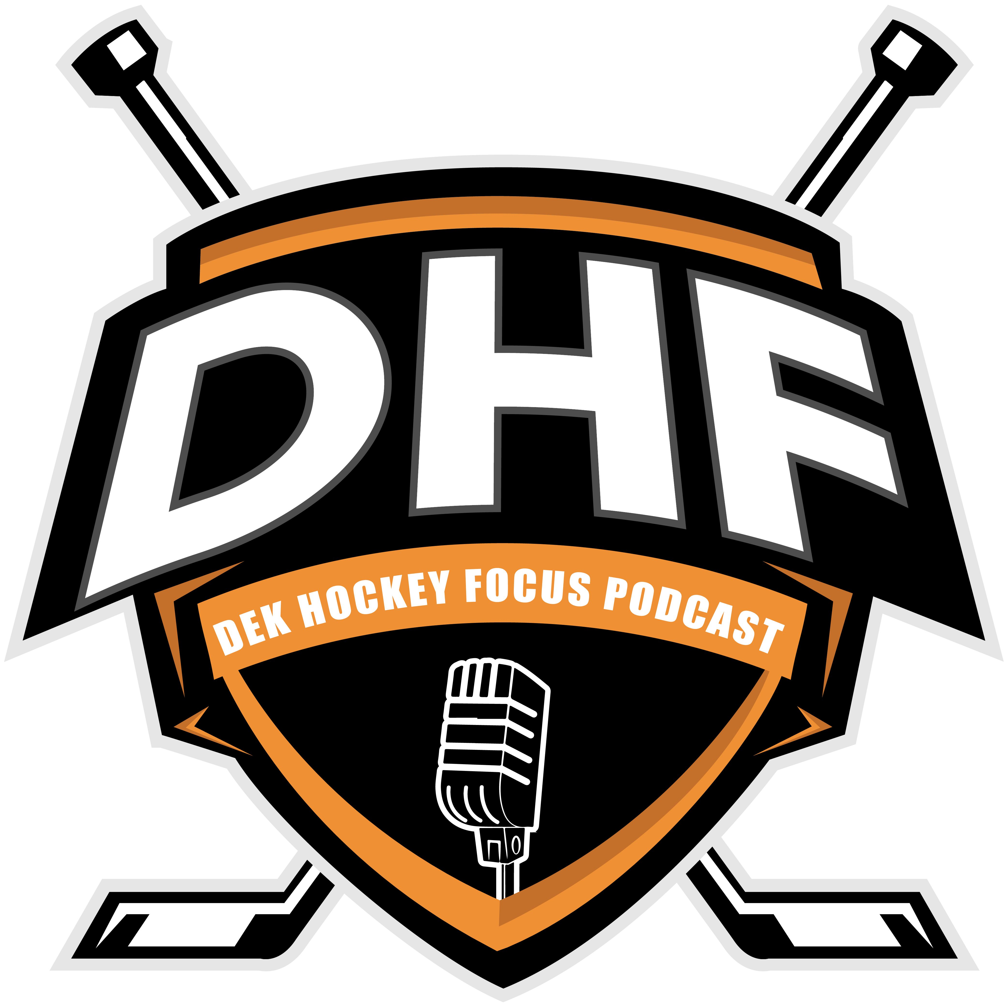 Dek Hockey Focus | Free Listening on SoundCloud