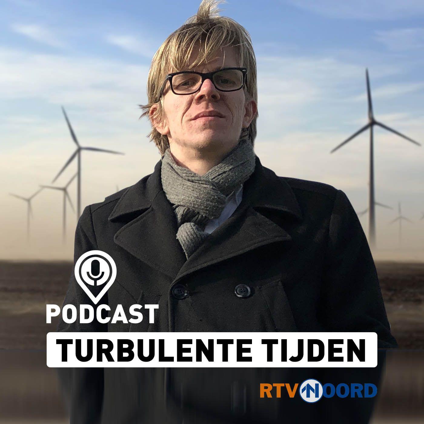 Turbulente Tijden logo