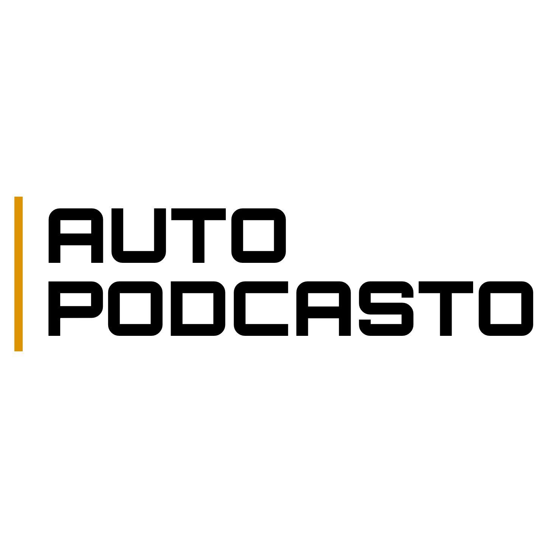 AutoPodcasto - Podcast Motoryzacyjny