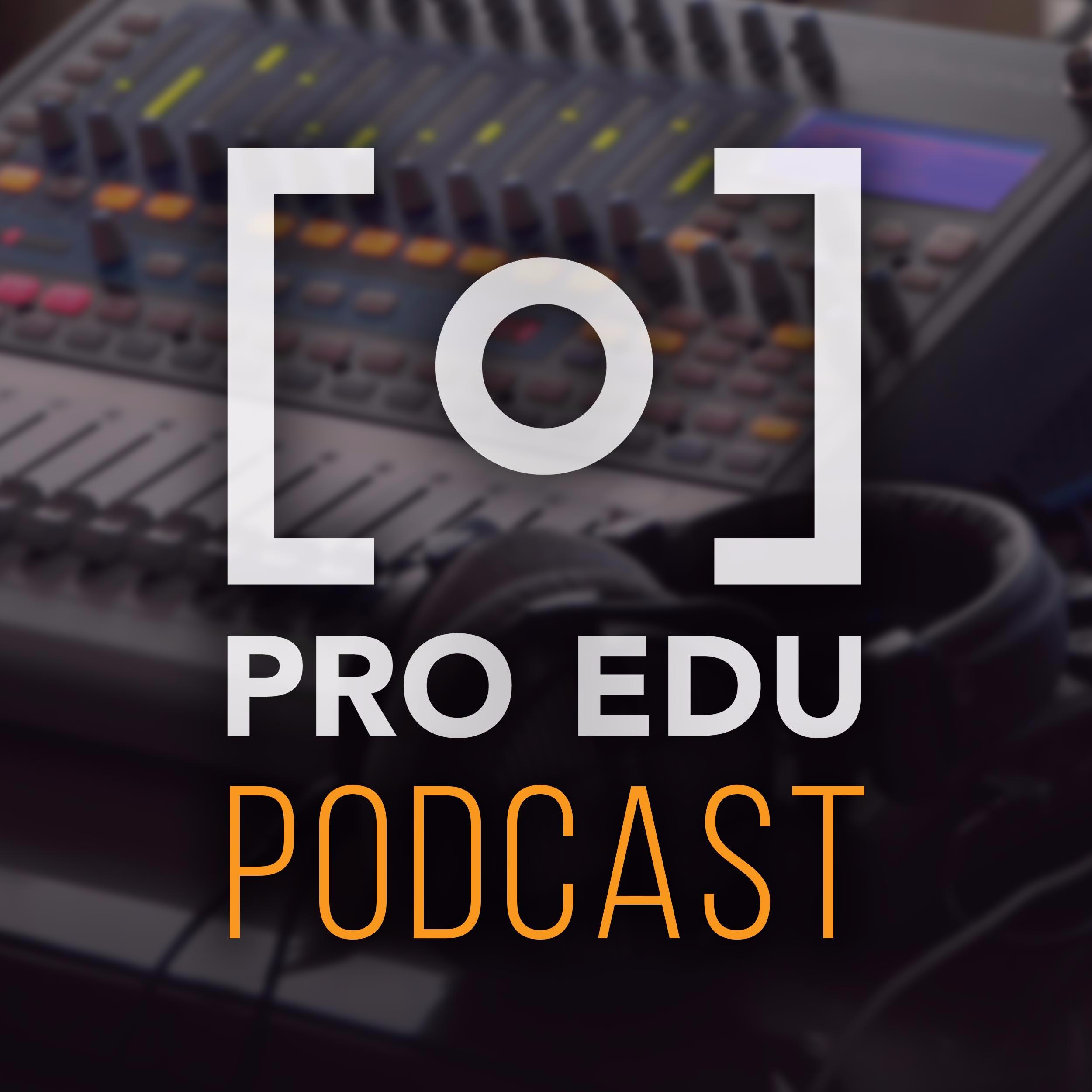 Chris Crisman - Episode 125 The PRO EDU Photography & Retouching Podcast