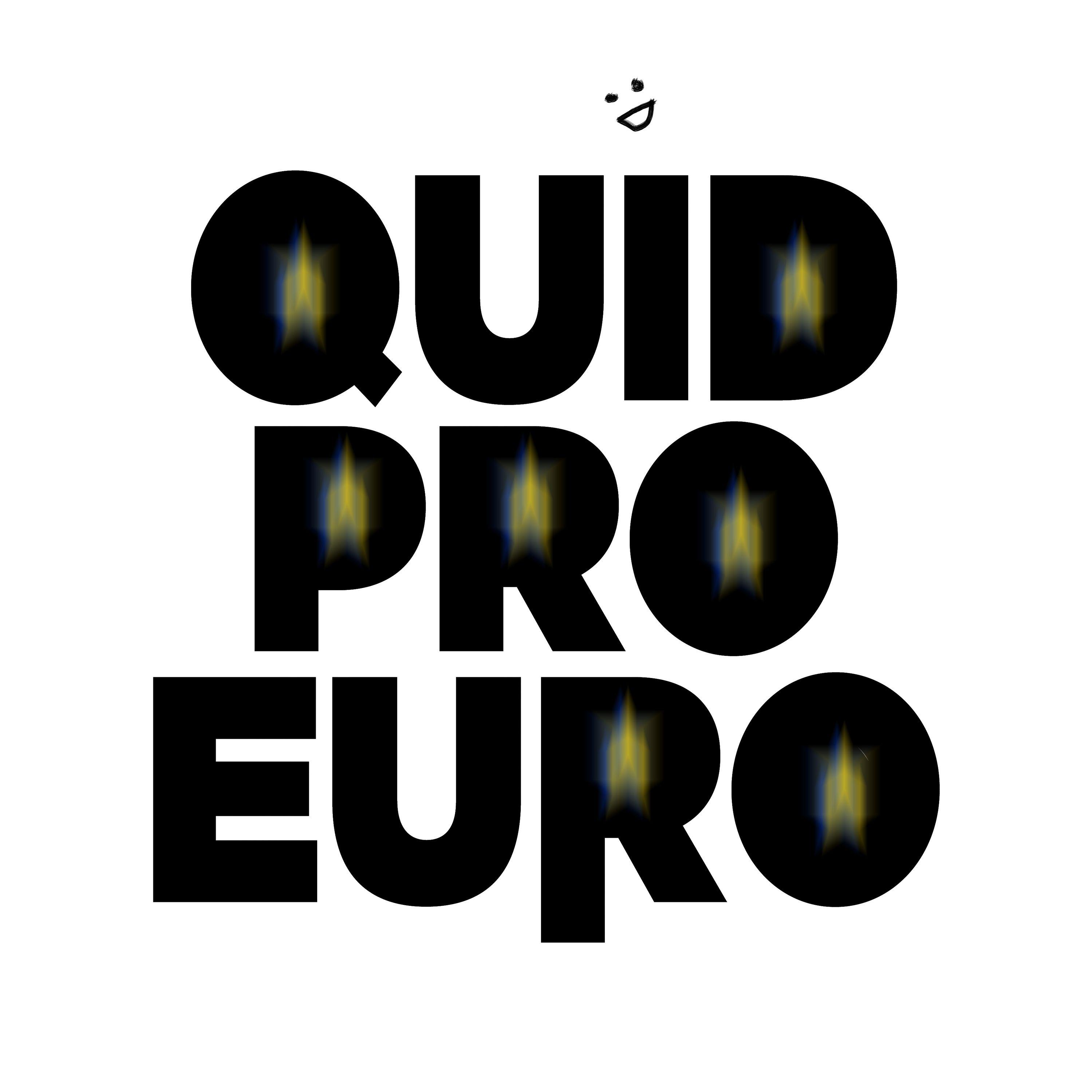 Quid Pro Euro Podcast