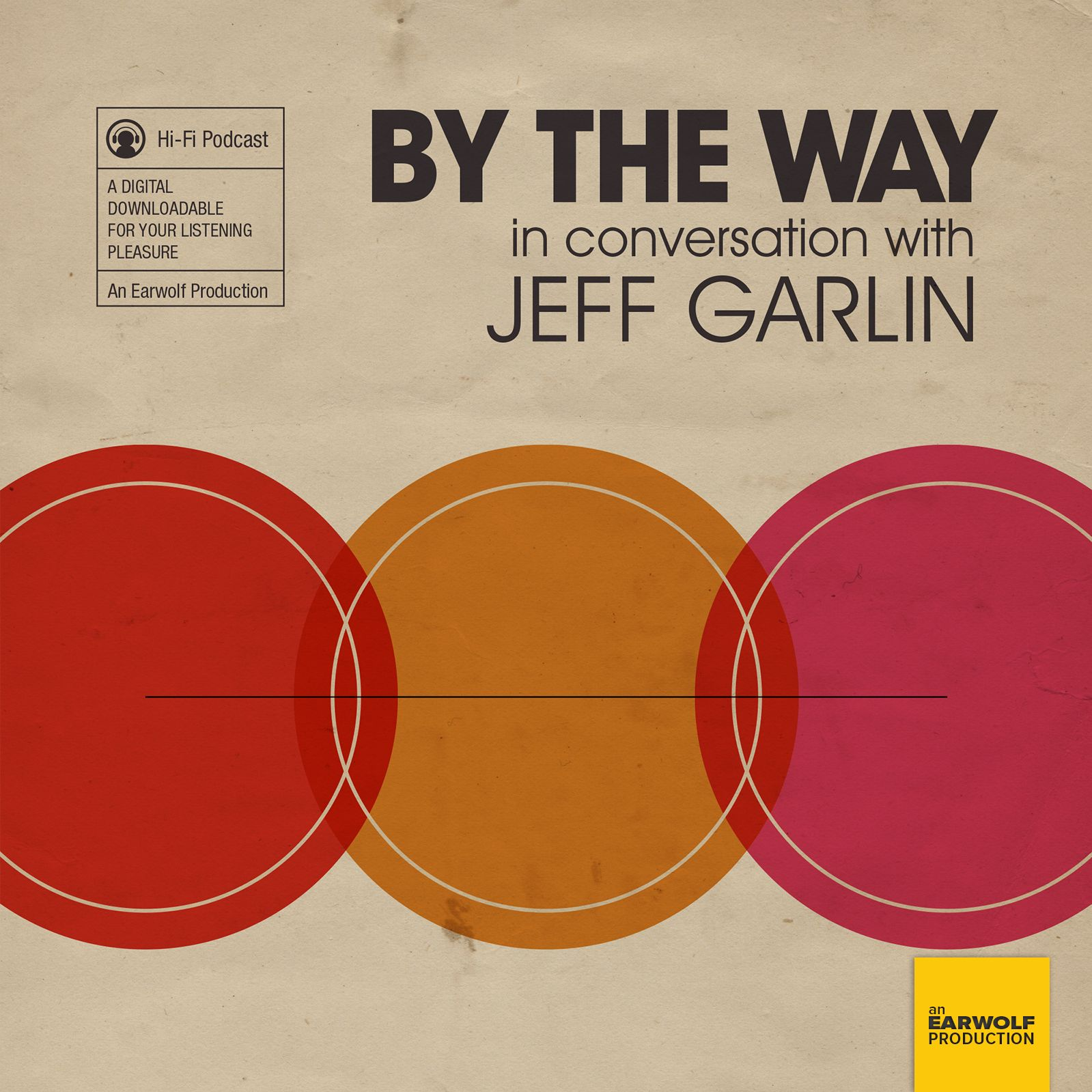 BTW with Jeff Garlin | Listen via Stitcher for Podcasts
