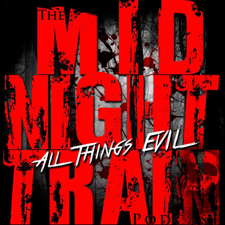 Midnight Train Podcast