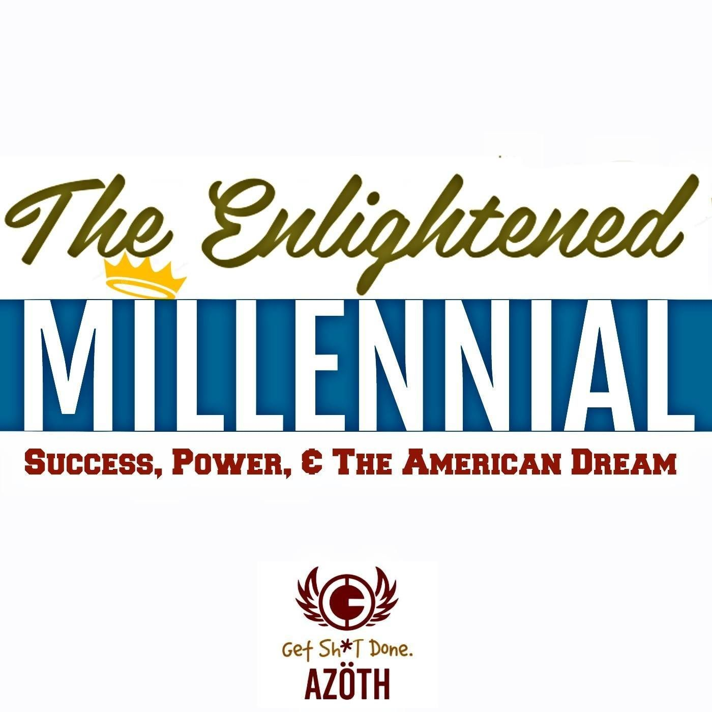 The Enlightened Millennial Podcast