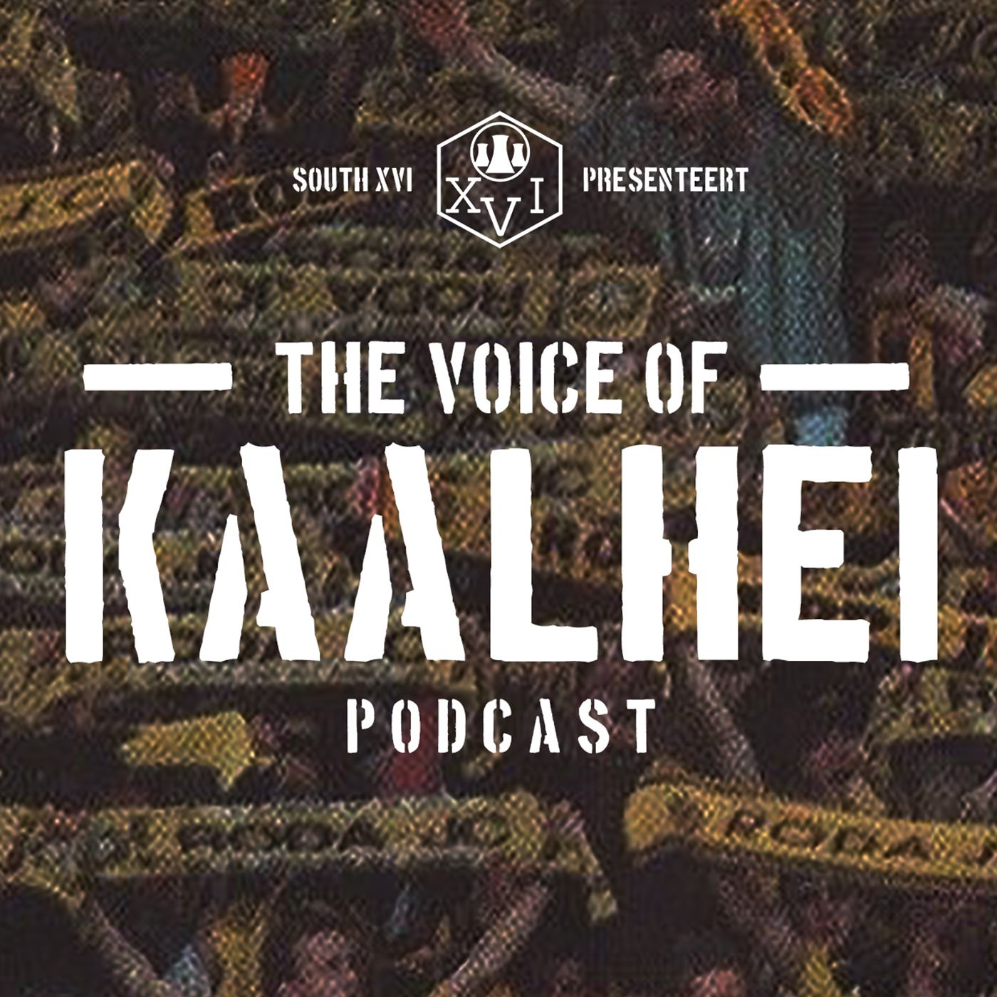 The Voice Of Kaalhei logo