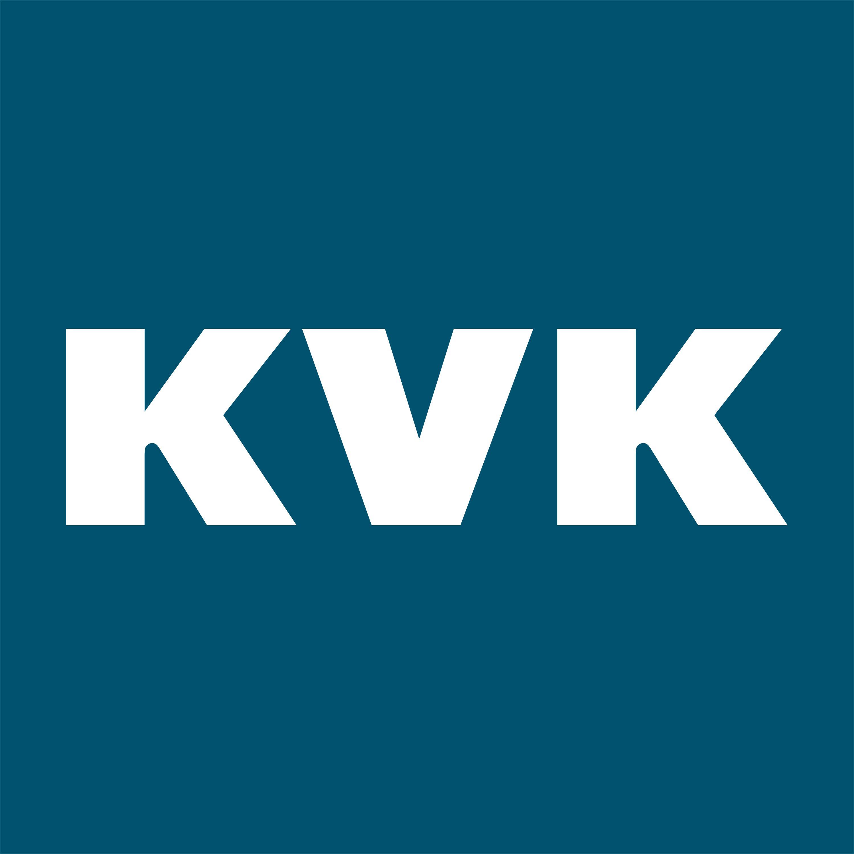 KVK Podcast logo
