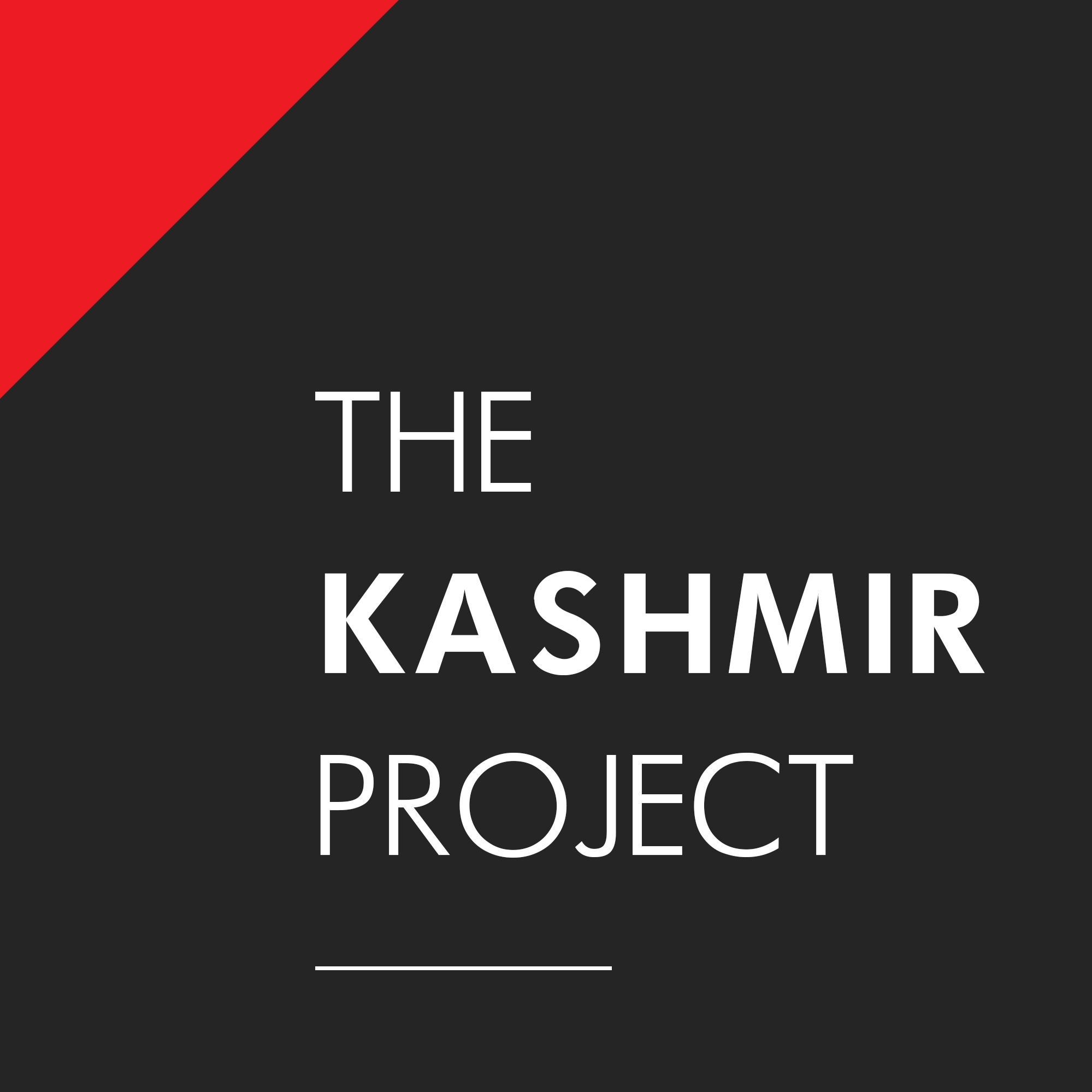 The Kashmir Project