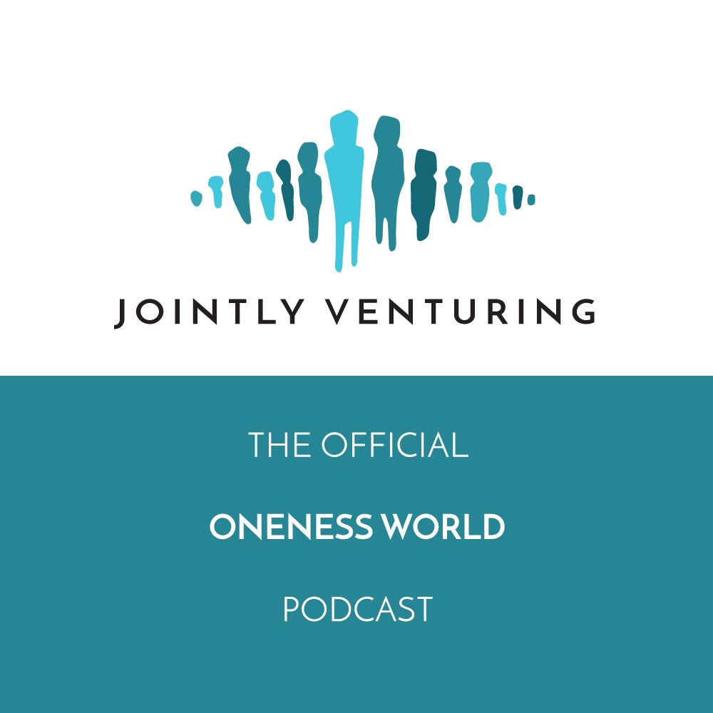 Jointly Venturing - Let's Talk World Citizenship