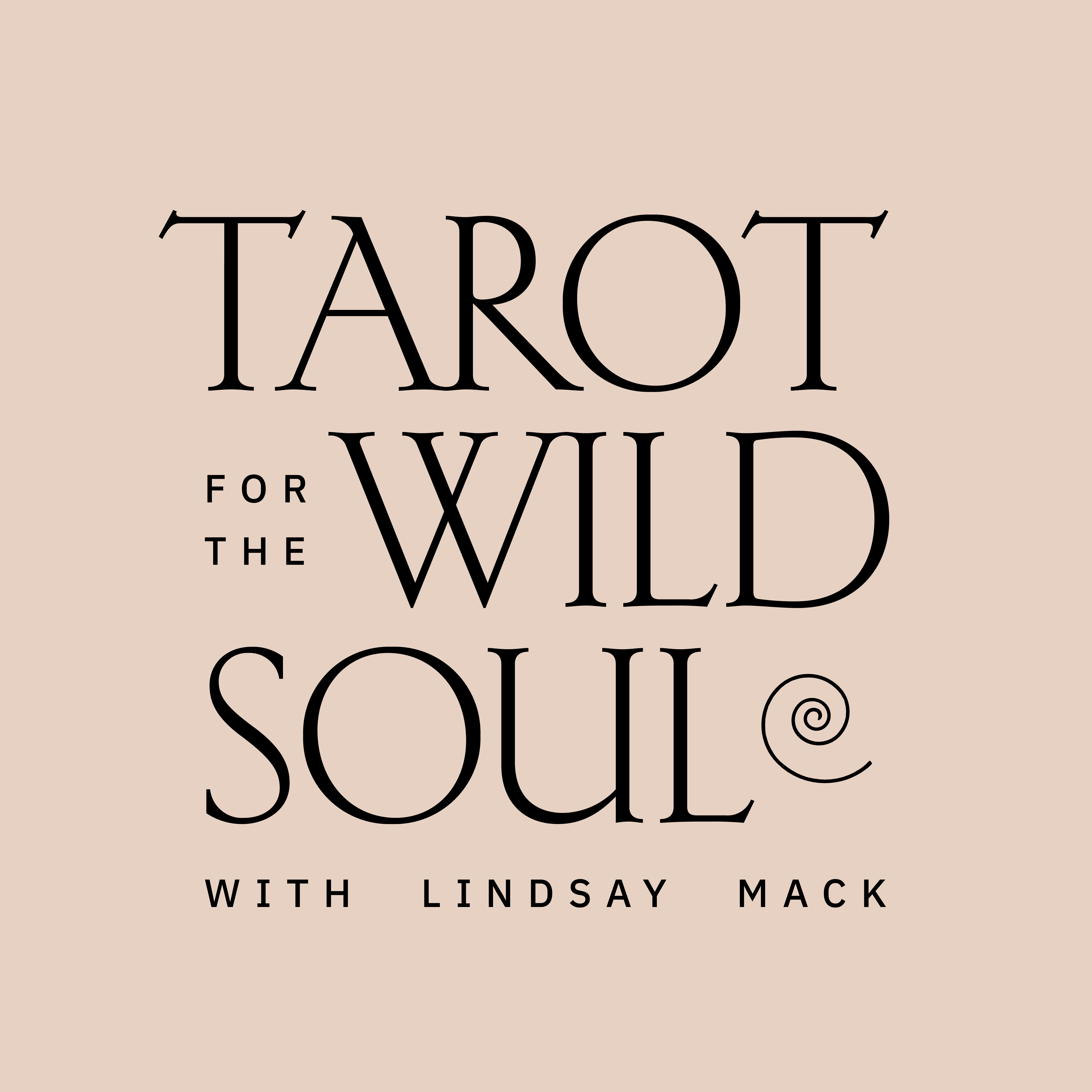 64. Embodying The Tower with Mari Andrew