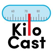 Bebouwde kom - KiloCast logo