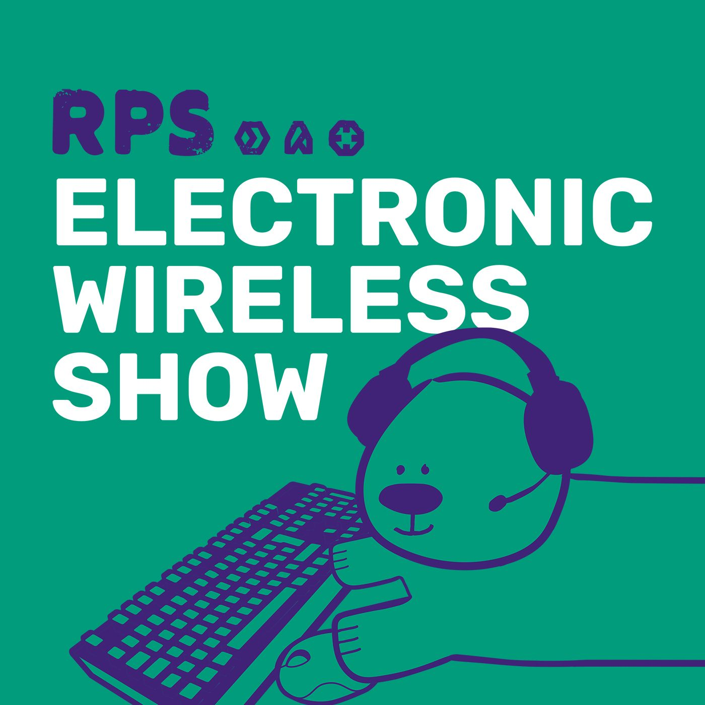 Electronic Wireless Show   Podcast Addict