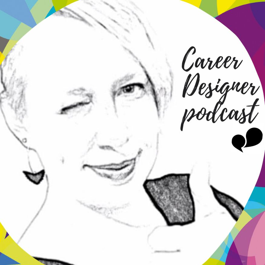 Career Designer - career podcast & audiobooks