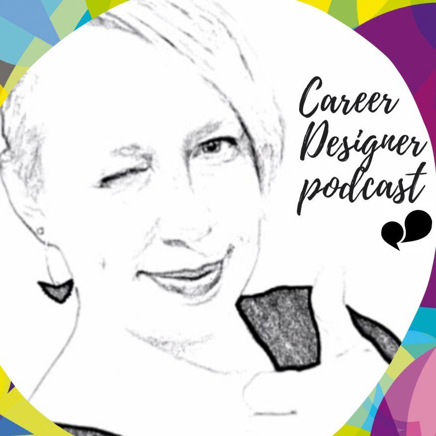 Career Designer - career podcast & audiobooks