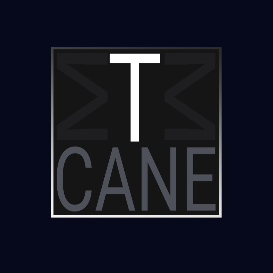 T Cane Official Podcast Addict