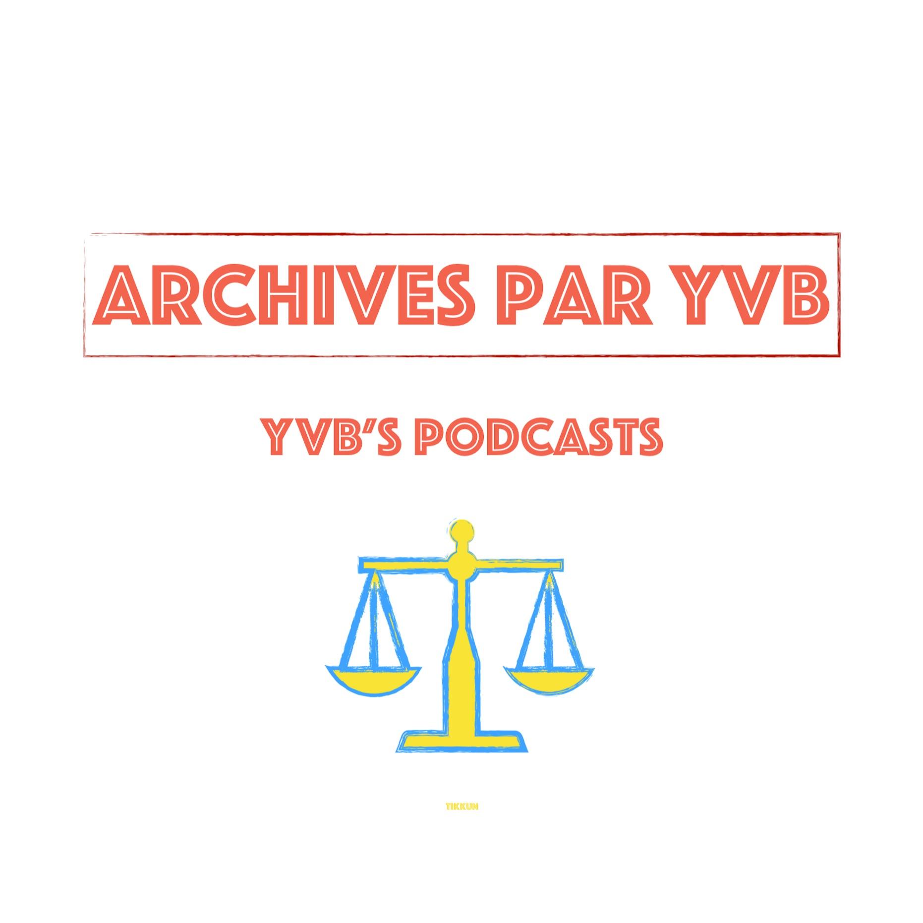 Archives par YVB