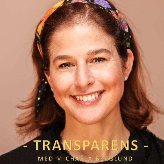 Transparens - Om ledarskap & rekrytering