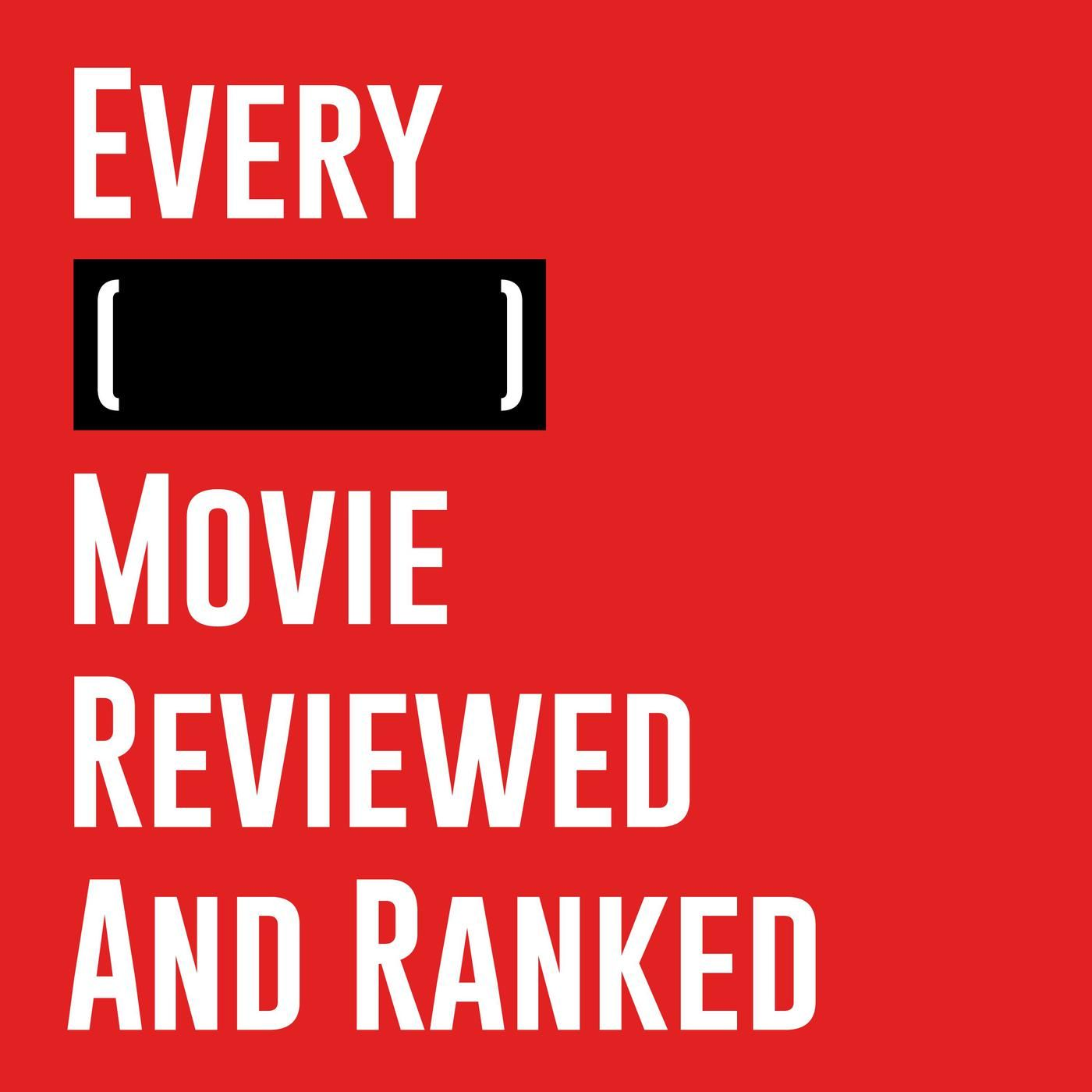 Every Movie Reviewed & Ranked - Kinda Funny In Review