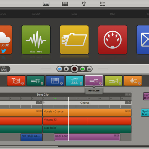 how to create a soundcloud