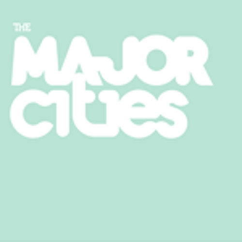 Major Cities - S/T