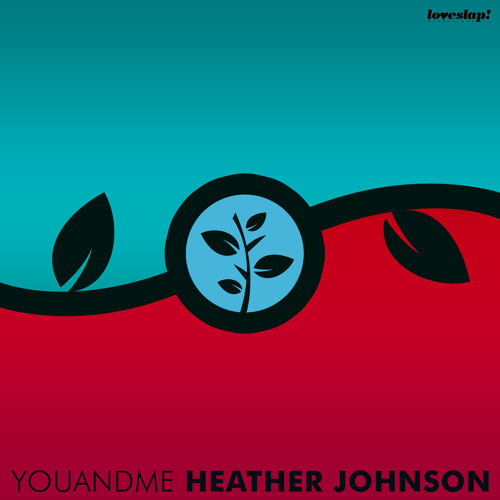 Heather Johnson - You and Me (1200 Warriors Remix)