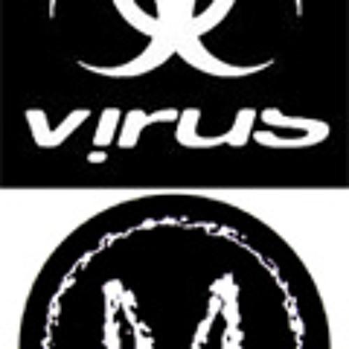 Virus vs Metro - Tribute Mix - The Early Years