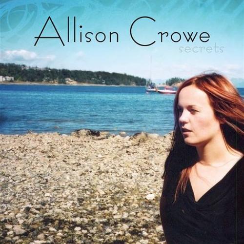 Whether I'm Wrong - Allison Crowe (secrets live)
