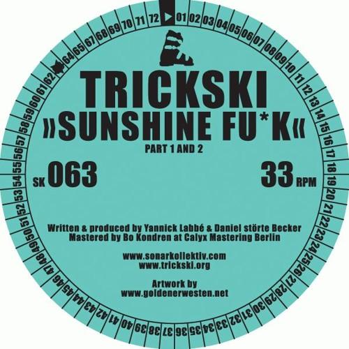 Sunshine Fu*k pt1