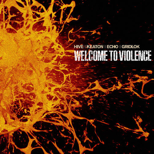Welcome To Violence LP