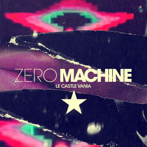 Le Castle Vania - Zero Machine