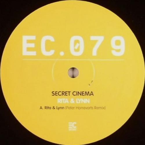Secret Cinema - Rita & Linn (Peter Horrevorts Remix)