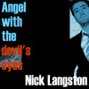 Angel with the devil's eyes - Nick Langston - Captivated - MP3 - 256