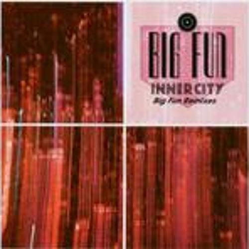 Inner City - Big Fun (Naughty Dub)