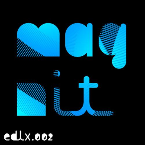 Collabs feat Speedy J + Chris Liebing - Magnit Express