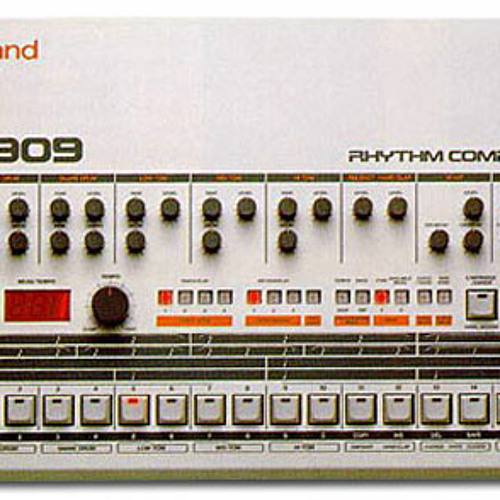 Music For Pieces of 909