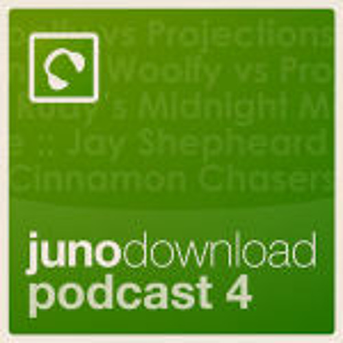 Juno Download Podcast - Episode 4