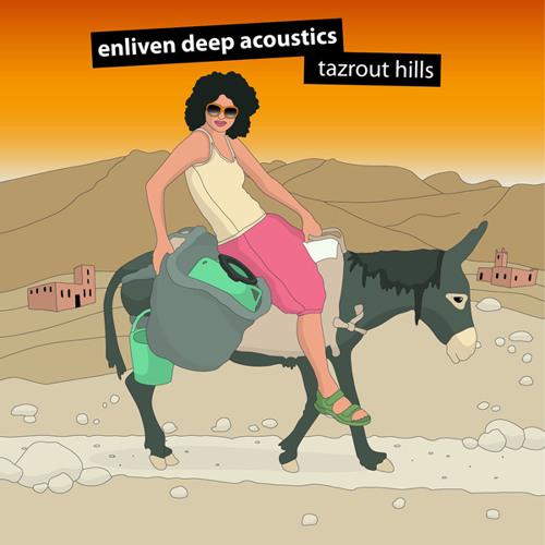 Tazrout Hills (Marek Hemmann Remix)