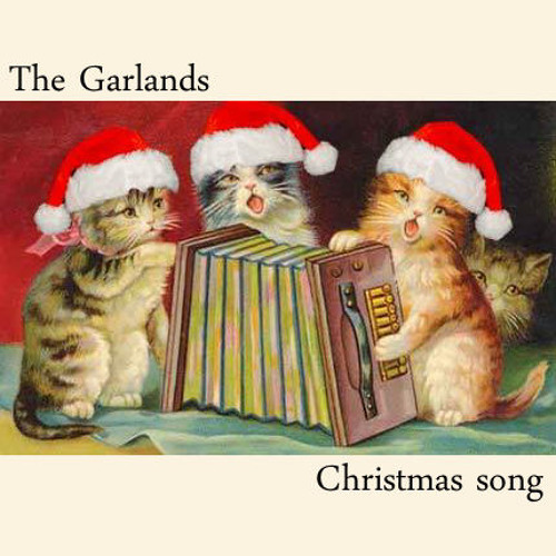 The Garlands - Christmas song