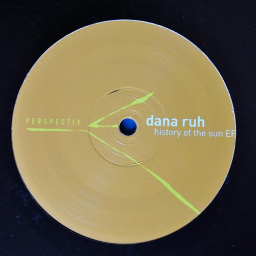 Dana Ruh - History of the Sun (Snipet)