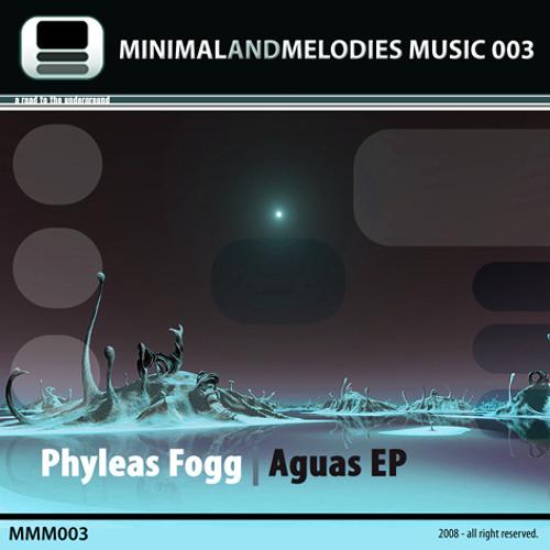 Phyleas Fogg - Luke Skywalker MMM003 D