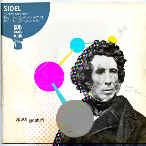 Sidel - Tech You (original)