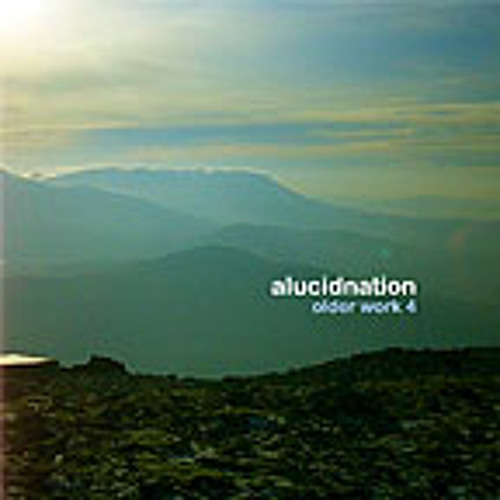 Alucidnation - Zook