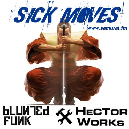 Winter 2008 DJ Mix - Samurai.FM