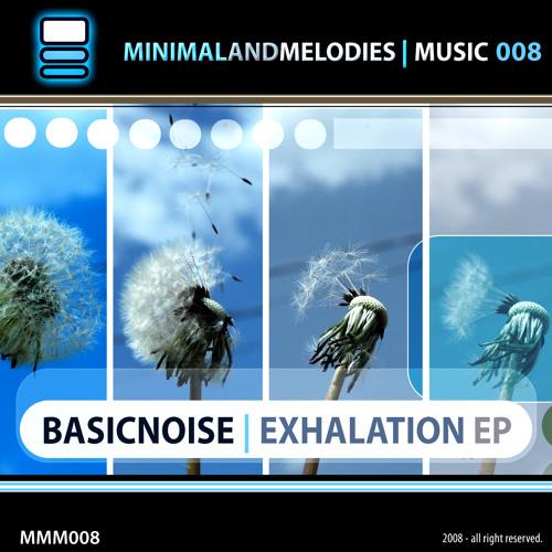 Basicnoise - Exhalation - MMM008 B