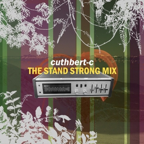 The Stand Strong Mix