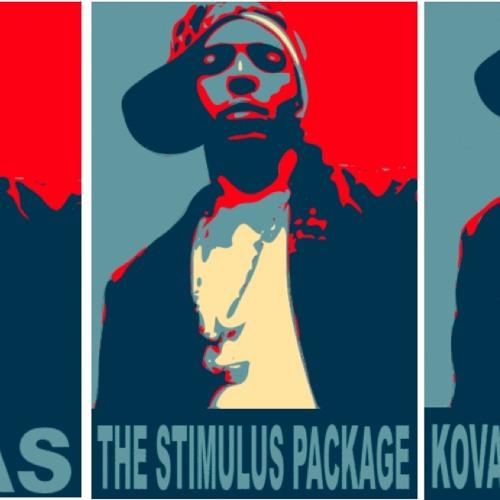29 Gorgeous Kanye feat. Kovas