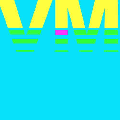 Verona Mixer - Blak Plastikman