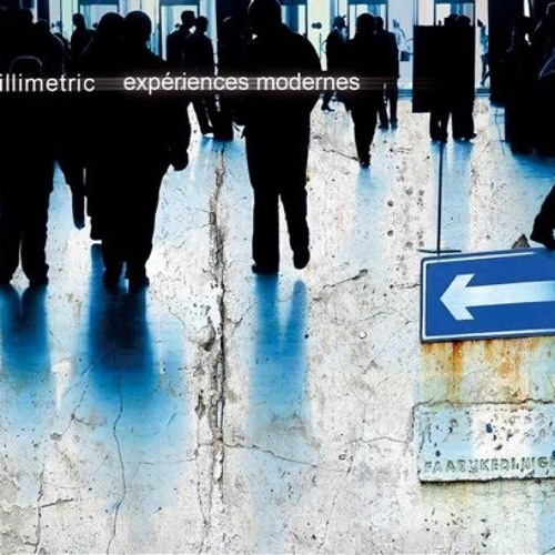 Will Ever Fall Here Again - Millimetric feat. The Horrorist