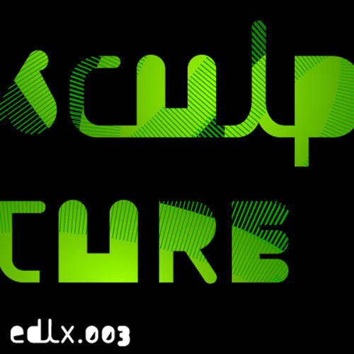 EDLX.003 - Sculpture