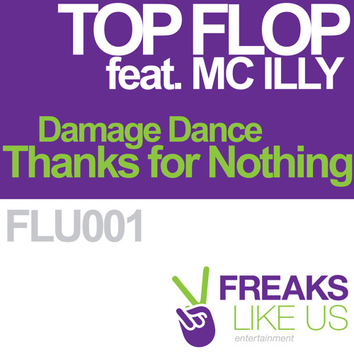 TOP FLOP  - Thanks for Nothing