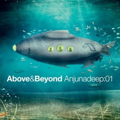 Above & Beyond - Anjunadeep :01